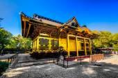 Tosho-Gu shrine in Tokyo — Stock Photo