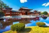 Byodo-in Temple. Kyoto — Stock Photo
