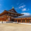 Yakushi-ji Temple in Nara, Japan — Stock Photo #72800073