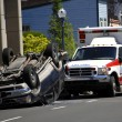 Car Wreck — Stockfoto #52894473