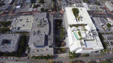 Lincoln Road Miami Beach — Stock Video