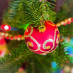 Christmas Decoration — Stock Photo #56159843