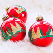 Christmas Decorations — Stock Photo #57777031