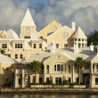 Waterfront Condos — Stock Photo #65182905
