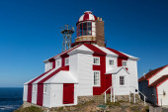 Cape Bonavista Lighthouse — Stock Photo