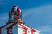 Farol de Cape Bonavista — Fotografia Stock