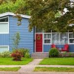 Vintage Home — Stock Photo #80609868