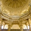 Ranakpur Jain Temple inner dome — Stock Photo #57850617