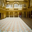 Junagarh Fort inner court — Stock Photo #58160549