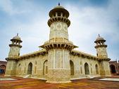Baby Taj corner view — ストック写真