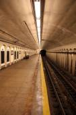 Subway System — Stock Photo