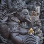 Statue of ganesha in bali, indonesia — Stock Photo #61044109