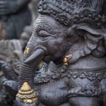 Statue of ganesha in bali, indonesia — Stock Photo #61178629