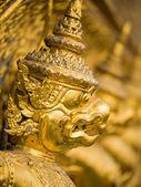 Garuda Wat Phra Kaew Bangkok Thailand — Photo