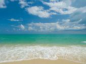 Landscape of Koh Samui island  — Stock Photo