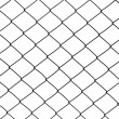 Wire fence — Stock Photo #65925399