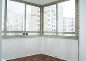 Empty generic room — Fotografia Stock