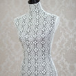 Closeup vintage dress form — 图库照片 #65605543