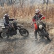 Off-road riders — Stock Photo #70854253