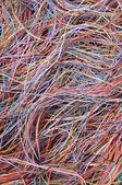 Global computer network connections — Foto de Stock
