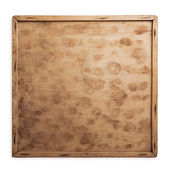 Old wood board with natural patterns — Stock Photo