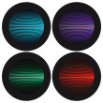Signal button — Stock Vector #51802095