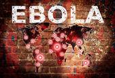 Ebola — Stok fotoğraf