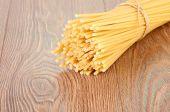 Setting pasta — Foto Stock