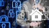 Home insurance concept — Stock Photo