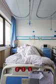 Sickroom — Stock Photo