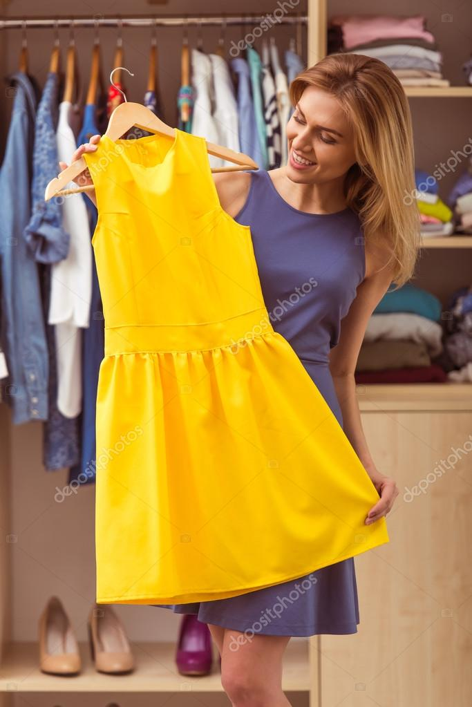 Раздевалки платья