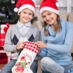 Christmas — Stock Photo #56482637