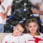 Christmas — Stock Photo #56483525