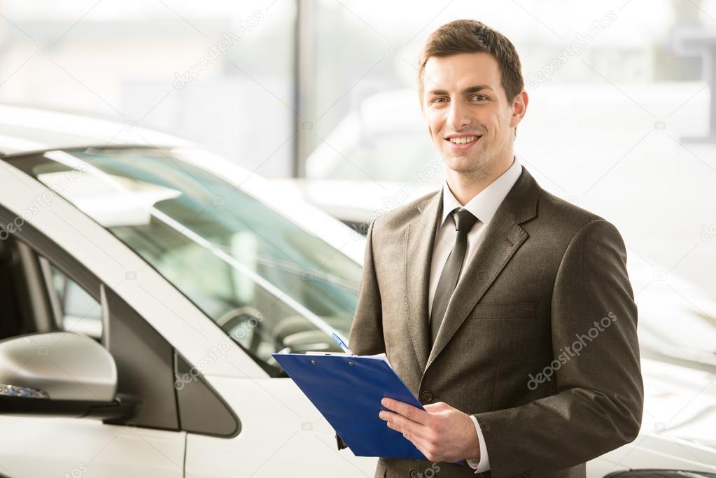 online car sales essay