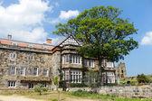 English stately home — Stock Photo