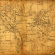 Ancient map — Stock Photo #61876799