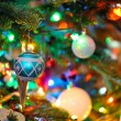 Christmas background — Stock Photo #74612455