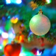 Christmas background — Stock Photo #74612457