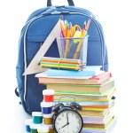 School bag — Stock Photo #78943848