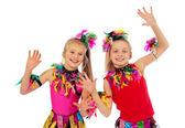 Kids party — Stock Photo