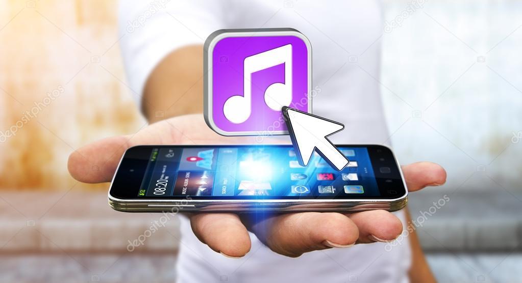 скачать программу для прослушивания музыки на телефон - фото 5