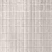 Corrugated cardboard texture, striped paper — Stock Photo