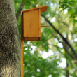 Birdhouse — Stock Photo #54838763