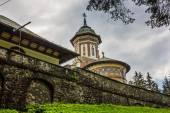 Snagov Monastery, Romania — Stock Photo
