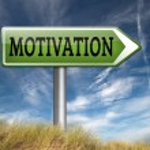 Motivation letter for new work — Stock Photo #53775031