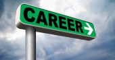 Career move — Stok fotoğraf