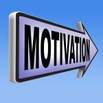Motivation letter for work — Stock Photo #54228603