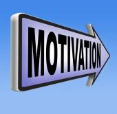 Motivation letter for work — Stok fotoğraf