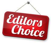 Editors keuze — Stockfoto