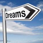 Постер, плакат: Your dreams